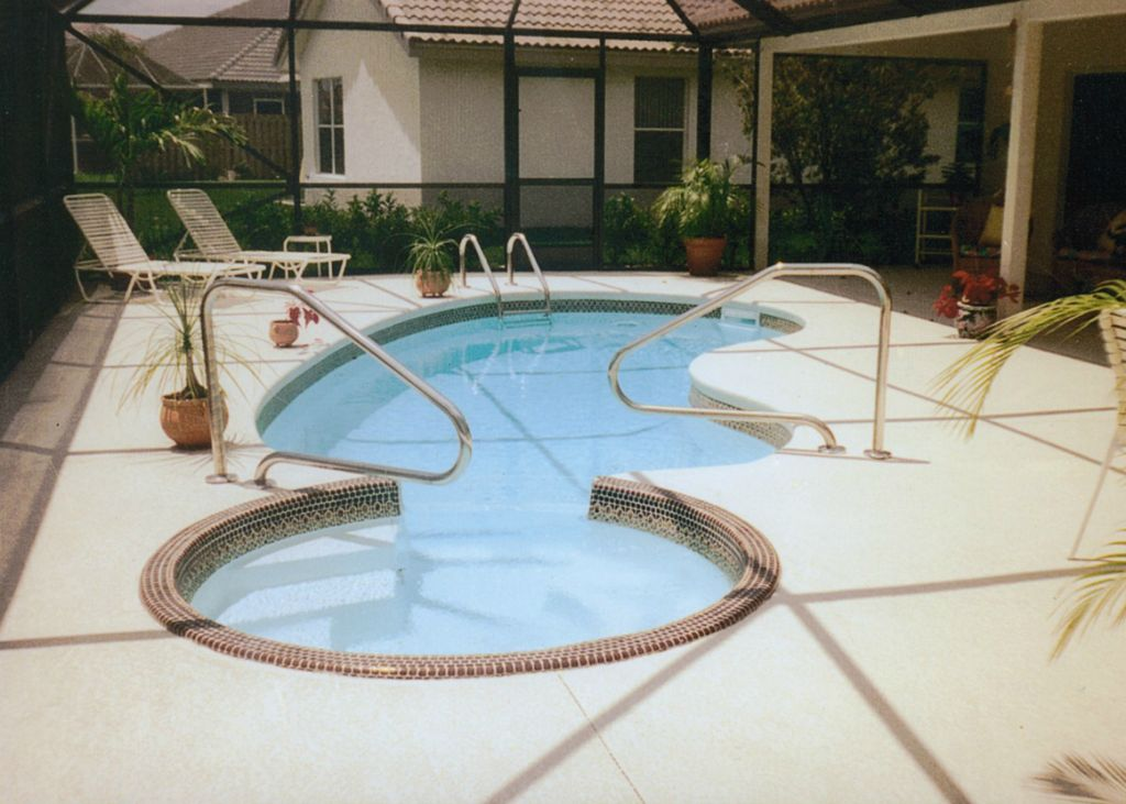 Caribbean Pools And Spas Blue Hawaiian Dealer Outer Banks Nc