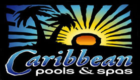 Caribbean pools & spas