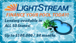 Lightstream Pool Financing, Outer Banks