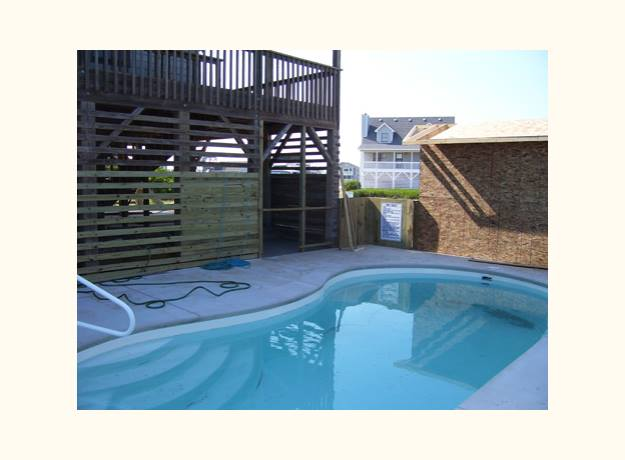 Outer Banks Pools and Spas